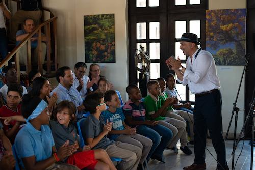 Punta Cana Workshop